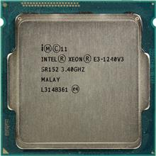 Intel Xeon E3-1240 v3 Quad-Core 3.4GHz LGA-1150 Haswell CPU